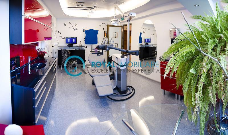 Royal Imobiliare   Vanzari Spatiu Birouri/ Clinica zona Ultracentrala