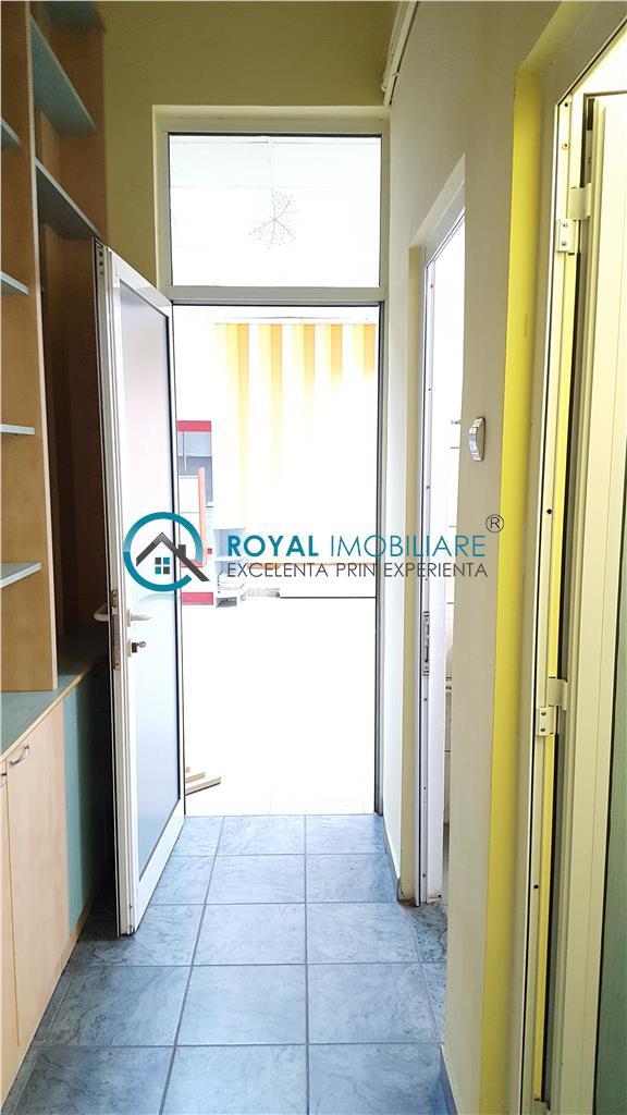 Royal Imobiliare   spatiu comercial zona Republicii