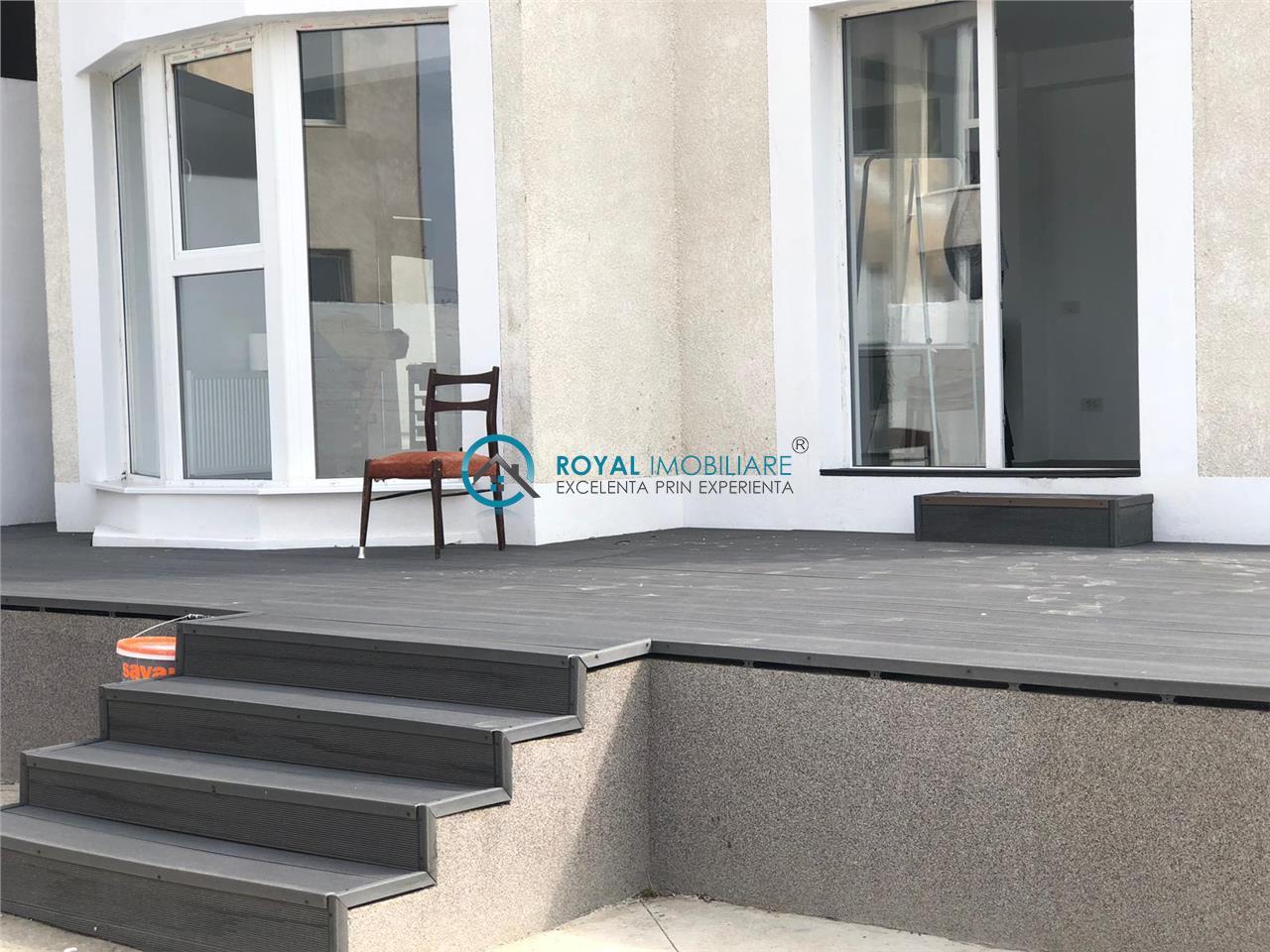 Royal Imobiliare   Inchirieri Vile Nord
