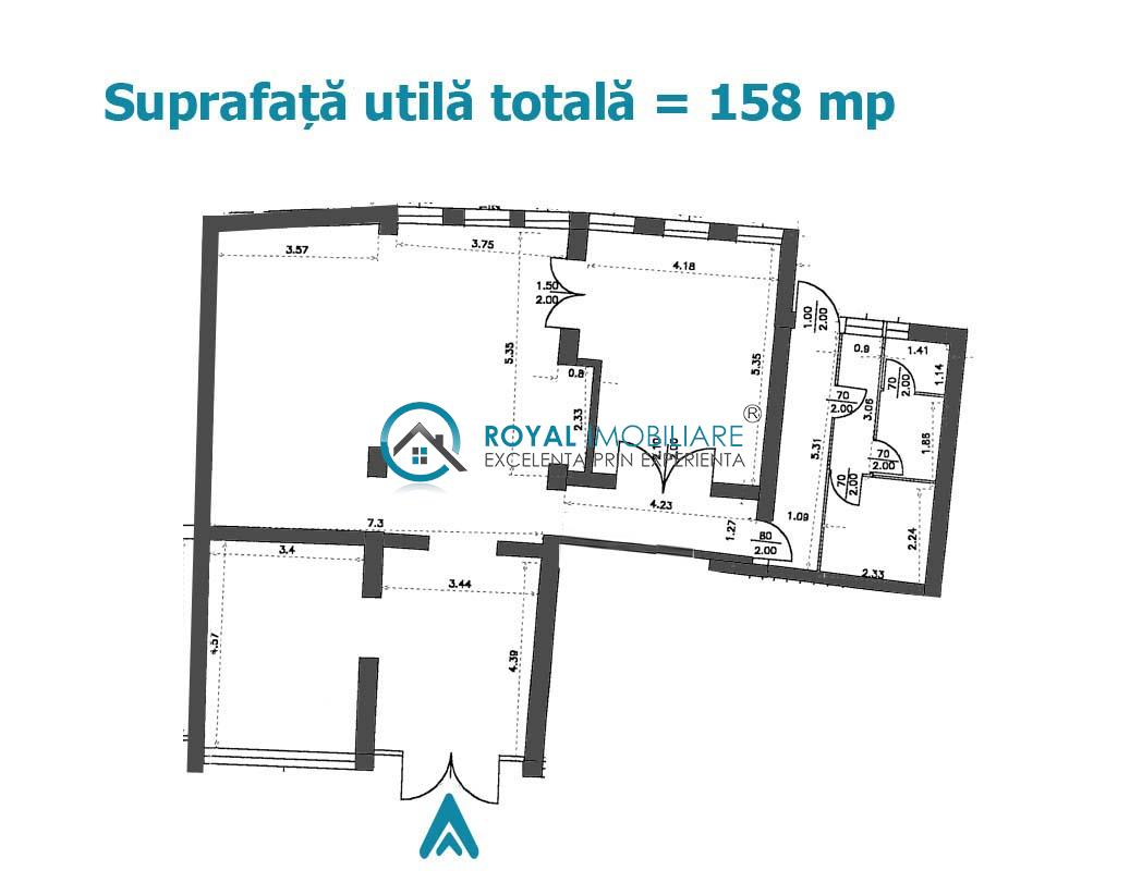 Royal Imobiliare   Inchieri spatii Ultracentral