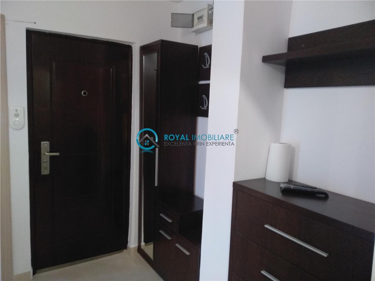 Royal Imobiliare Vanzari apartamente 2 camere   Zona Enachita Vacarescu