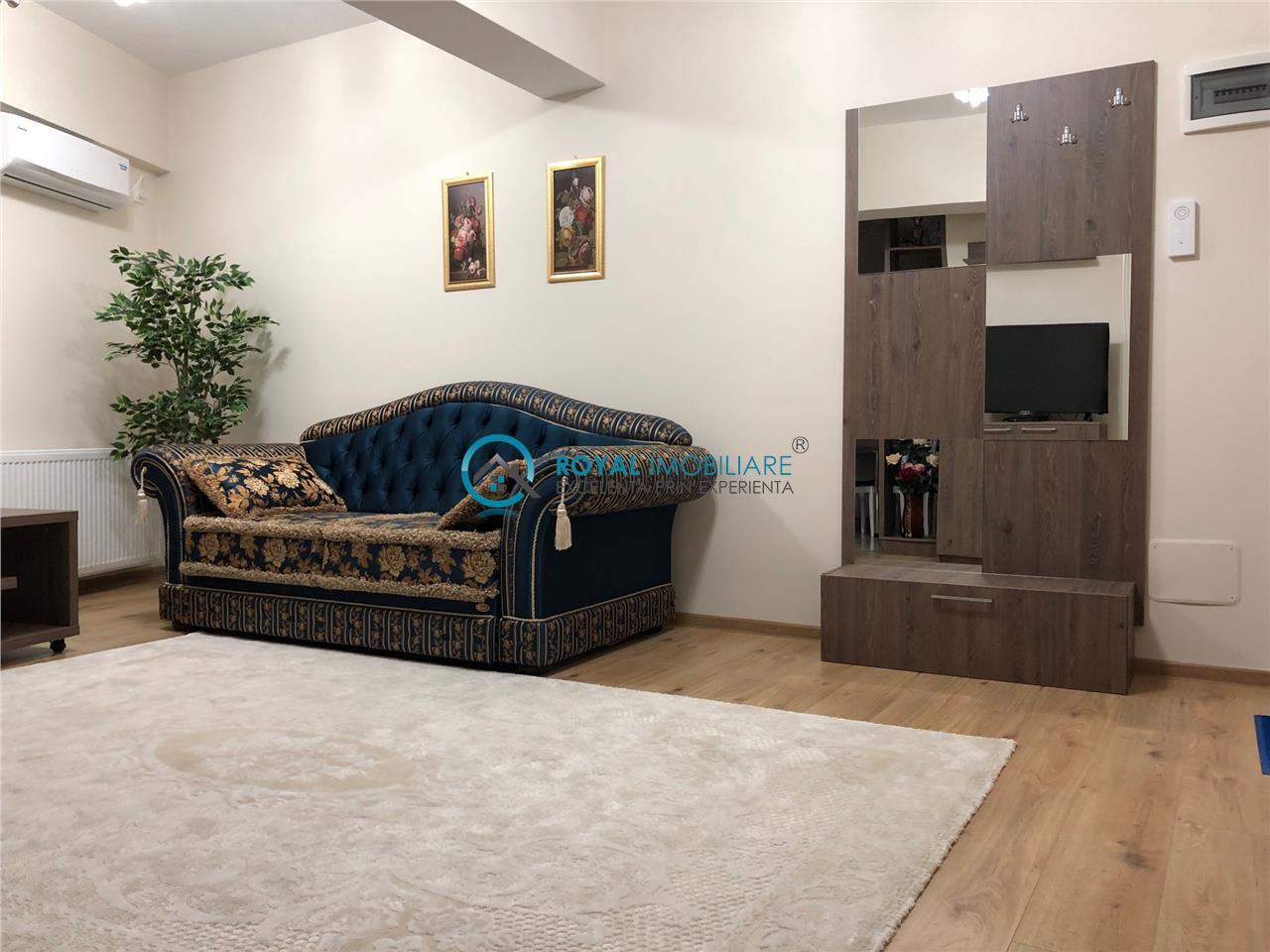 Royal Imobiliare   Vanzari Apartamente 2 camere, bloc nou