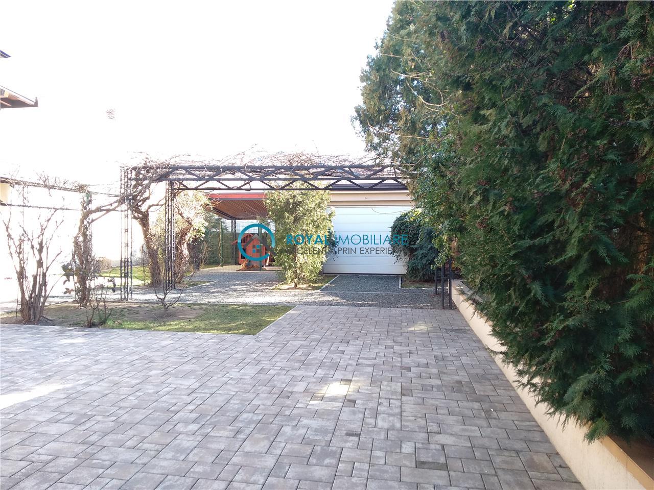 Royal Imobiliare   Vanzari Vile Bulevard