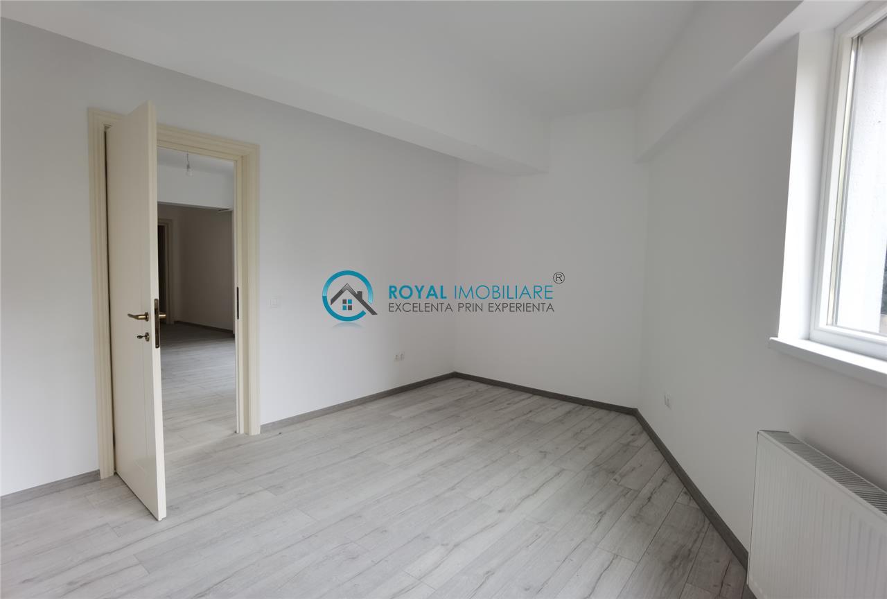 Royal Imobiliare   Vanzari apartamente bloc nou 9 Mai