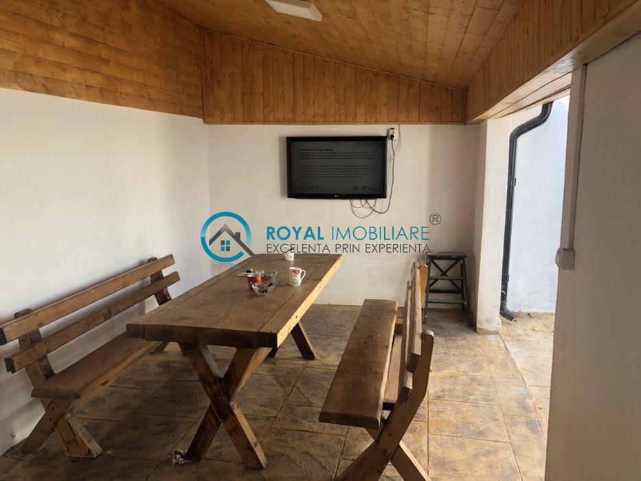Royal Imobiliare    Vanzari Case zona Centrala