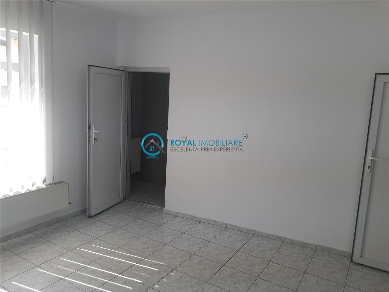 Royal Imobiliare   Inchirieri Birouri zona Gheorghe Doja