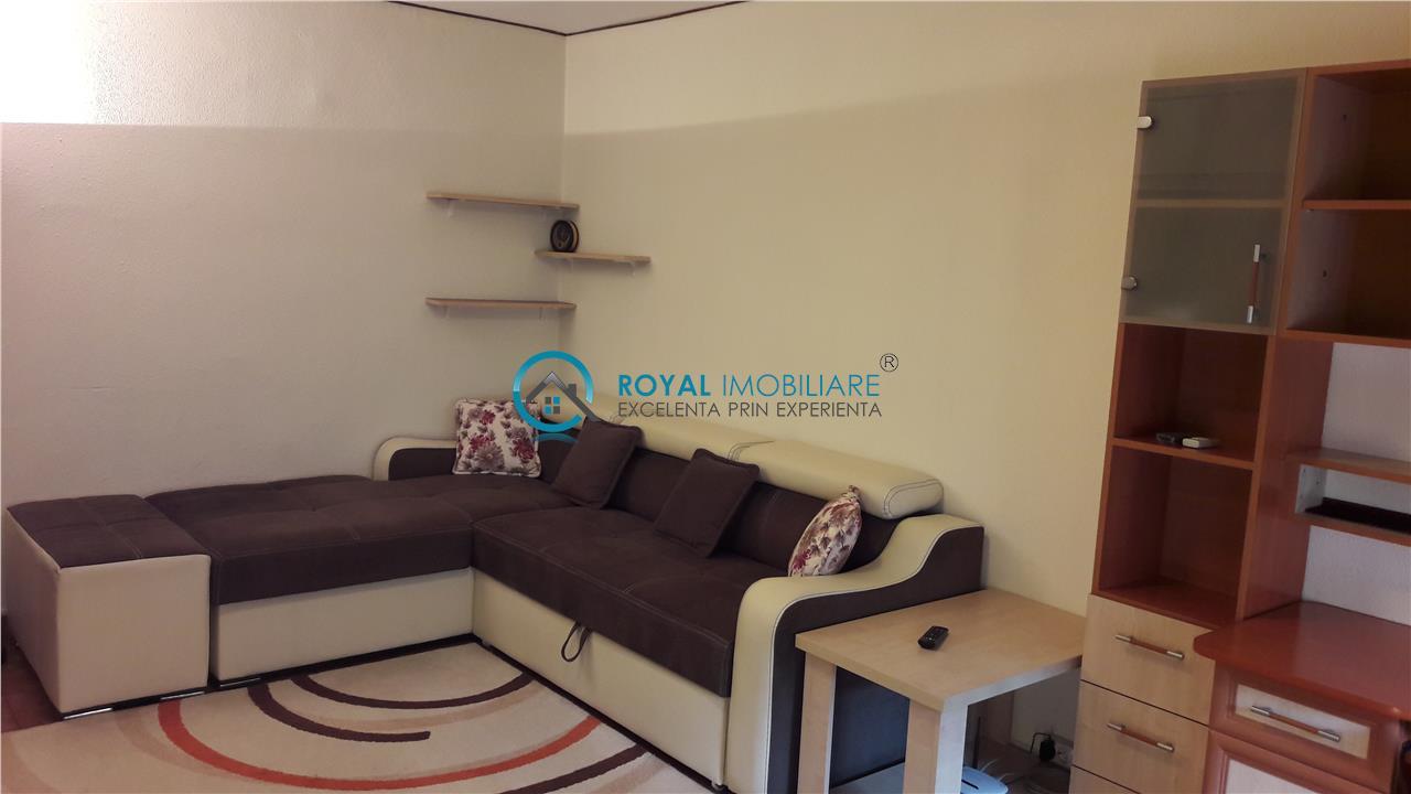 Royal Imobiliare   Inchirieri Garsoniere zona Ultracentrala