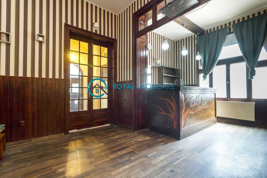 Royal Imobiliare  Vanzari Spatiu Birouri Ultracentral
