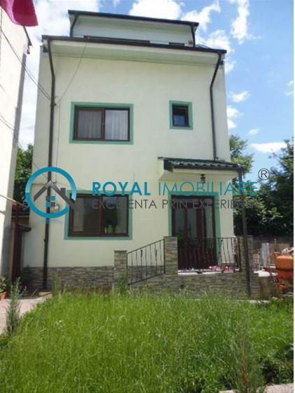 Royal Imobiliare   Vanzari Vile Ana Ipatescu