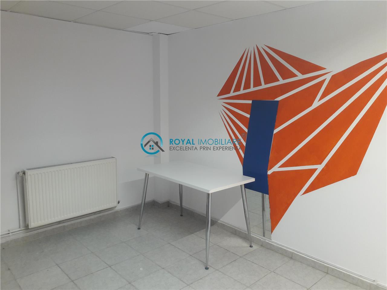 Royal Imobiliare   Inchirieri spatii comerciale zona Cantacuzino