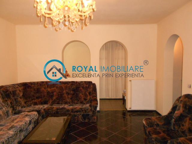 Royal Imobiliare   Vanzari Case zona Gheorghe Doja