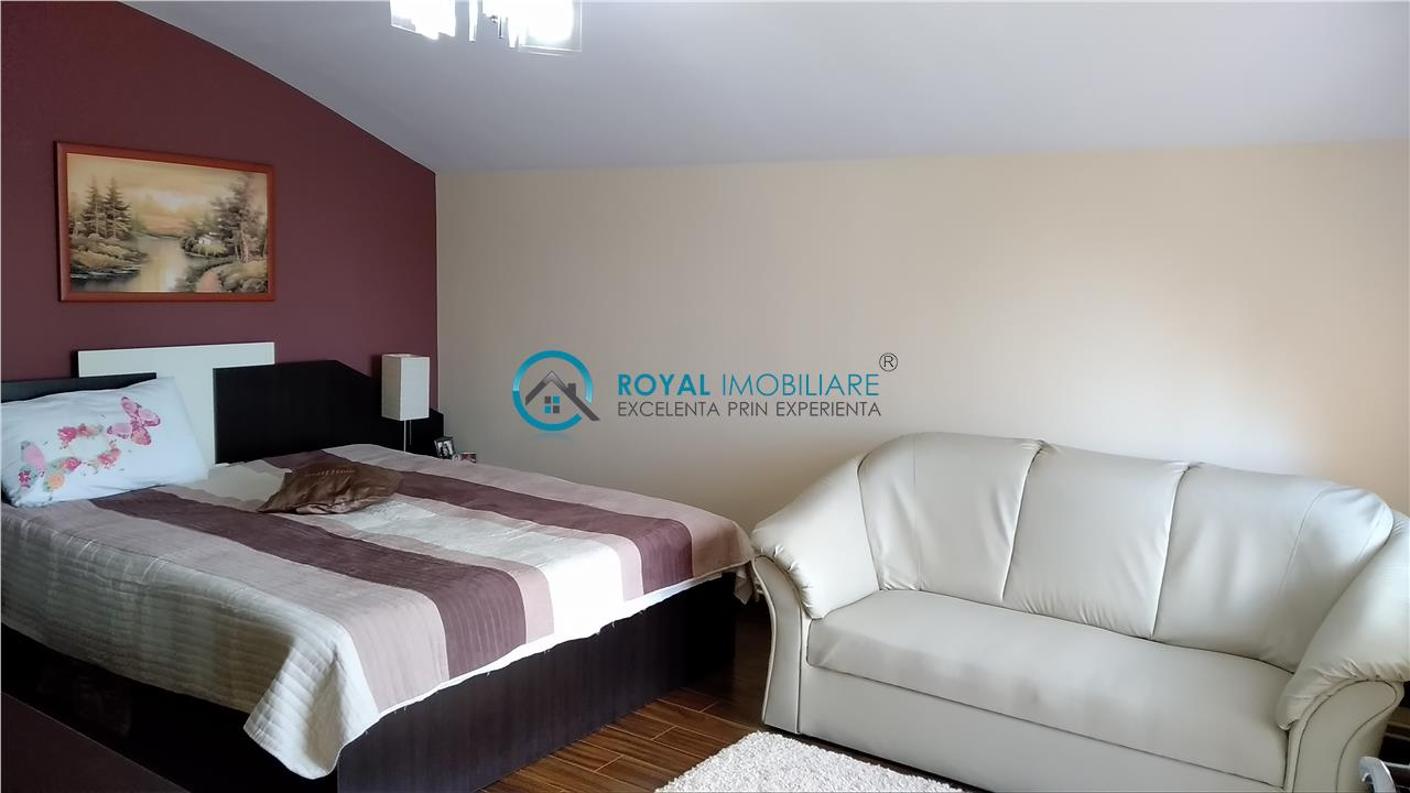 Royal Imobiliare   Vile de inchiriat