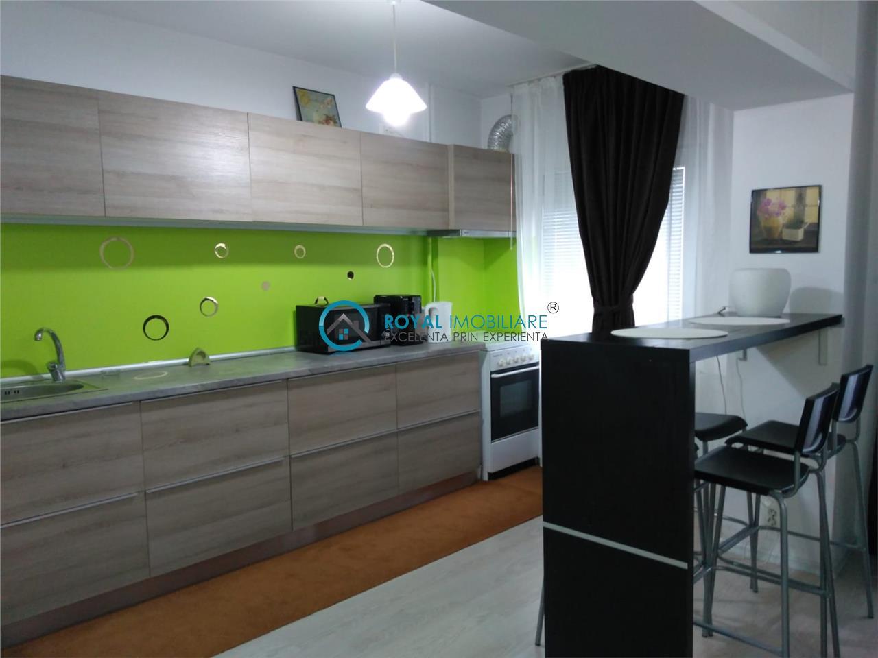 Royal Imobiliare   Inchirieri Apartamente B dul Bucuresti