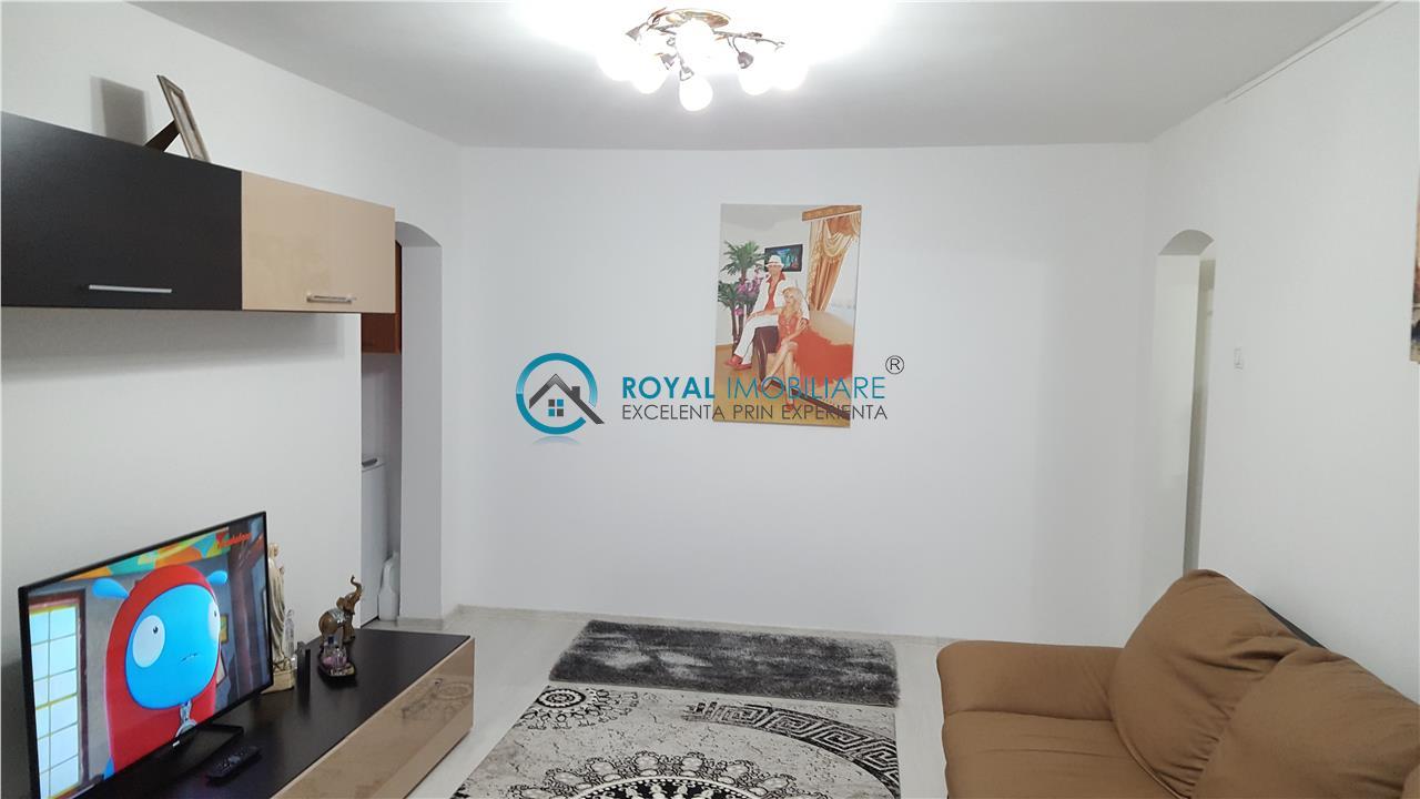 Royal Imobiliare   Vanzari Apartamente 3 camere zona Vest