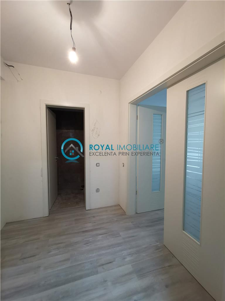 Royal Imobiliare   Bloc Nou zona centrala