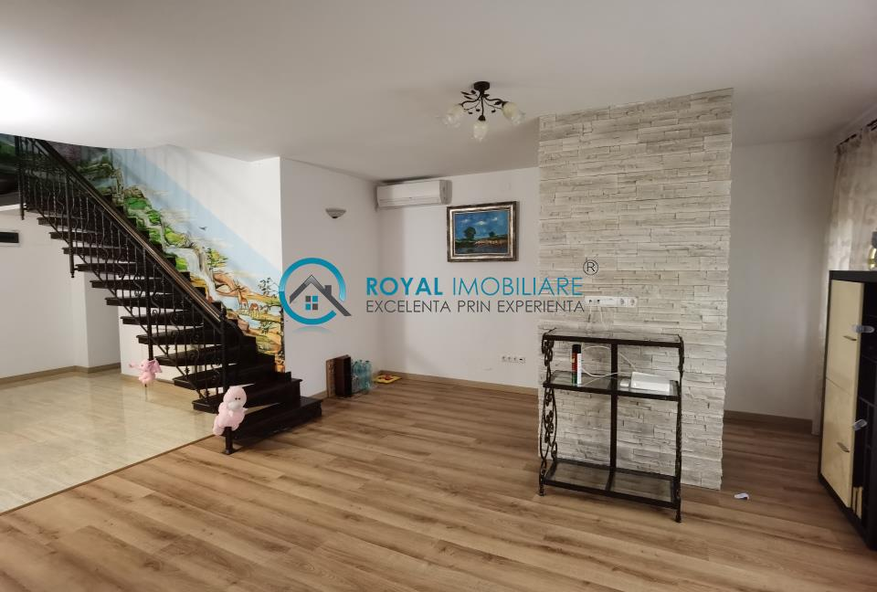 Royal Imobiliare   Inchirieri bloc nou duplex zona Ultracentrala