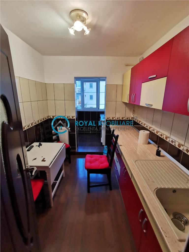 Royal Imobiliare   Inchirieri Apartamente zona Paltinis