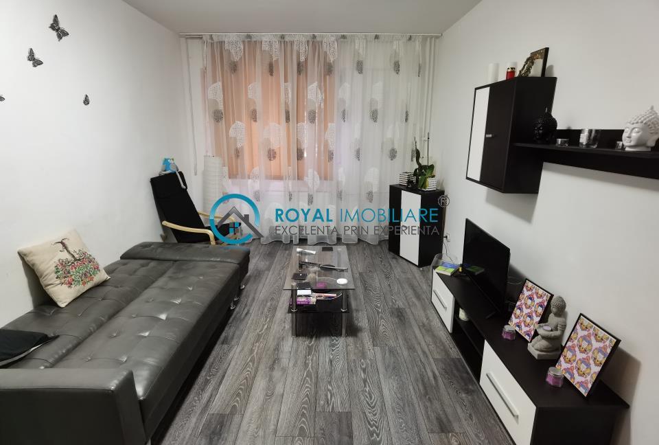 Royal Imobiliare  Inchirieri Garsoniere zona Gheorghe Doja