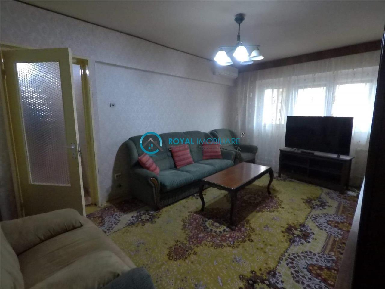 Royal Imobiliare   apartament 3 camere de vanzare in Ploiesti, zona Republicii