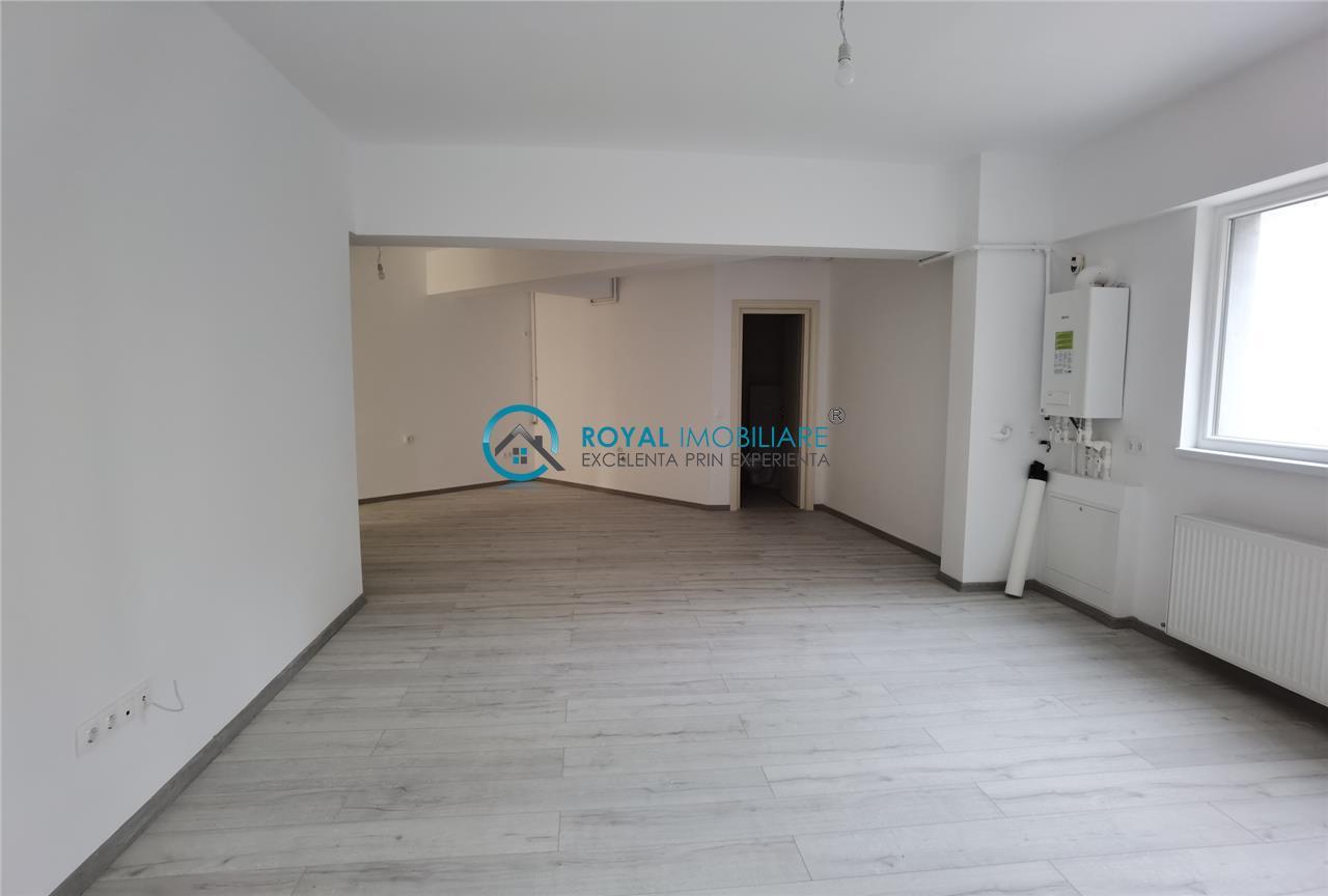 Royal Imobiliare   Vanzari spatiu birouri bloc nou zona 9 mai