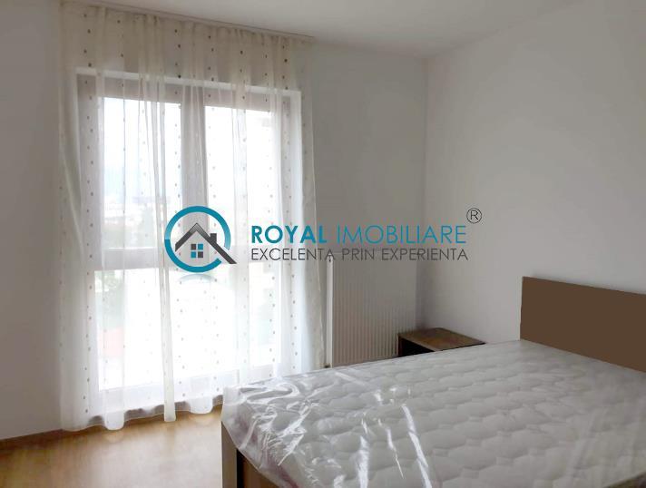 Royal Imobiliare   apartament 3 camere de inchiriat in Ploiesti, zona Gheorghe Doja