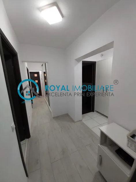 Royal Imobiliare   Inchiriere Apartament 3 camere zona Republicii