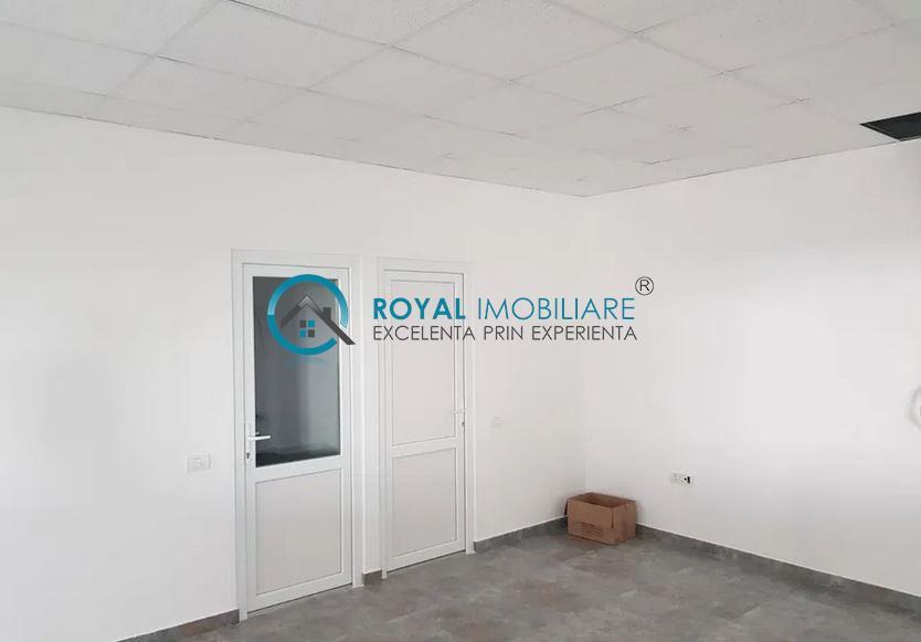 Royal Imobiliare   Inchirieri Spatii industriale/ Hale zona Blejoi