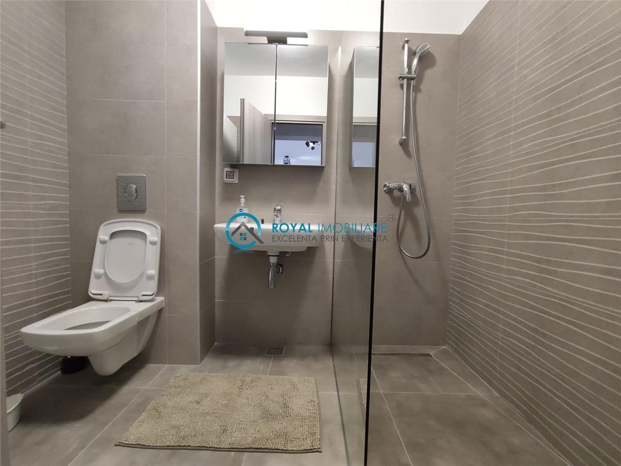 Royal Imobiliare   Inchiriere Apartament de lux zona Albert
