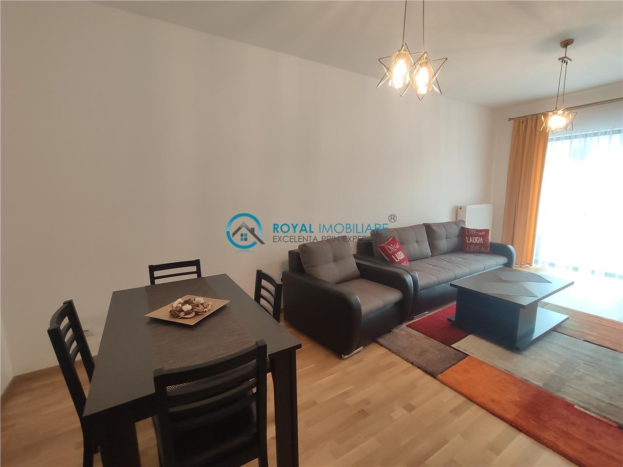 Royal Imobiliare   Inchiriere Apartament  zona Albert