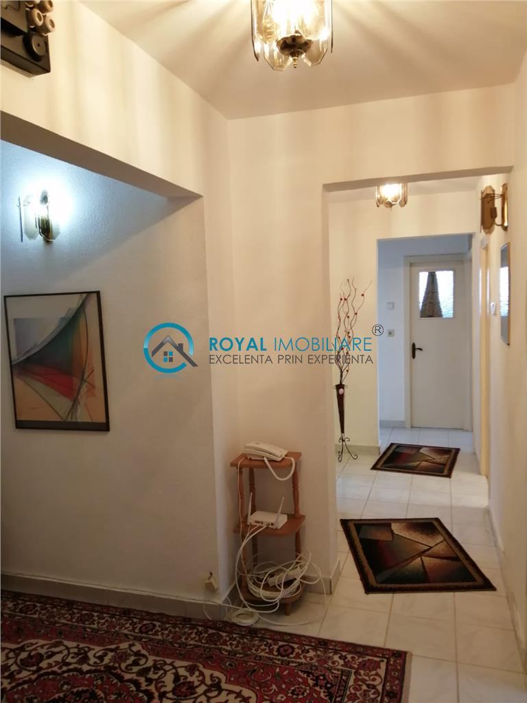 Royal Imobiliare   Inchiriere apartament zona Cantacuzino