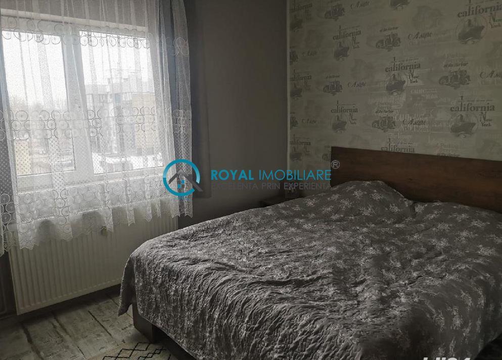 Royal Imobiliare    Vanzari 2 camere zona Enachita Vacarescu