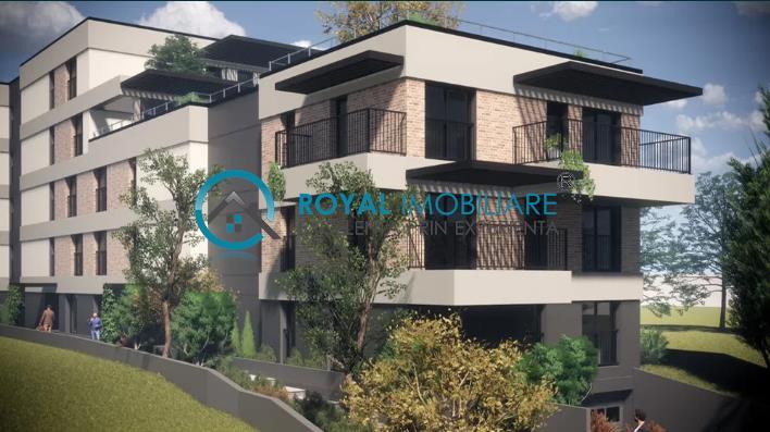 Royal Imobiliare   vanzari 3 camere, bloc nou, zona Marasesti