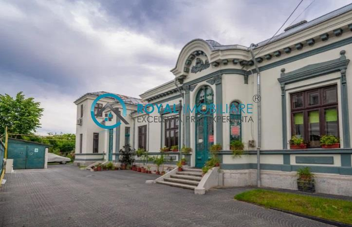 Royal Imobiliare   Vanzare spatiu birouri   Zona Central