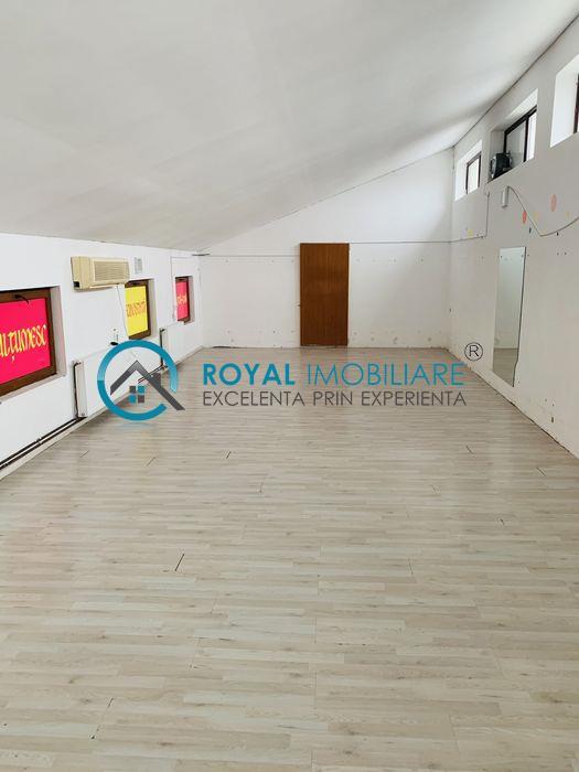 Royal Imobiliare    Inchiriere spatiu de birouri zona Gheorghe Doja