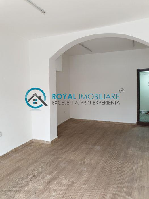 Royal Imobiliare   Inchiriere Spatiu Comercial zona Gheorghe Doja
