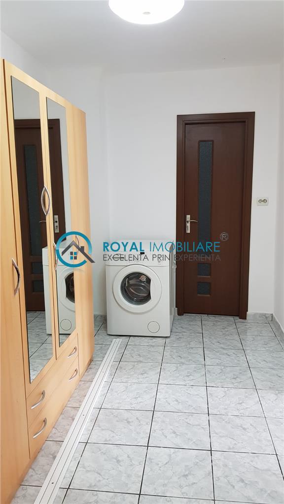 Royal Imobiliare   Inchiriere apartament zona Republicii