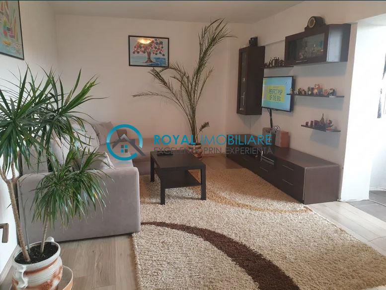 Royal Imobiliare   vanzare apartament 2 camere zona Ultracentral