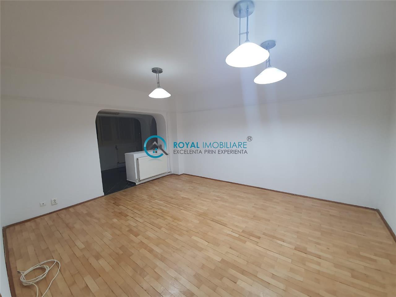 Royal Imobiliare    Inchiriere apartament zona Gheorghe Doja