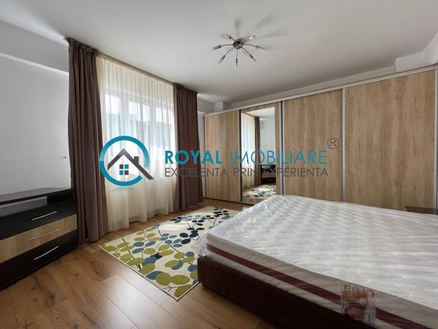 Royal Imobiliare   Inchiriere apartament bloc nou zona 9 Mai
