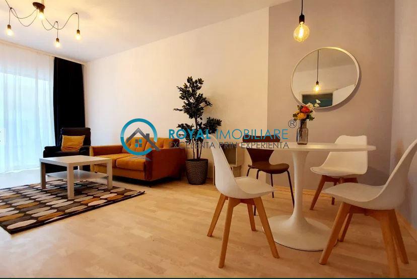 Royal Imobiliare   Inchirieri apartament 2 camere zona Albert