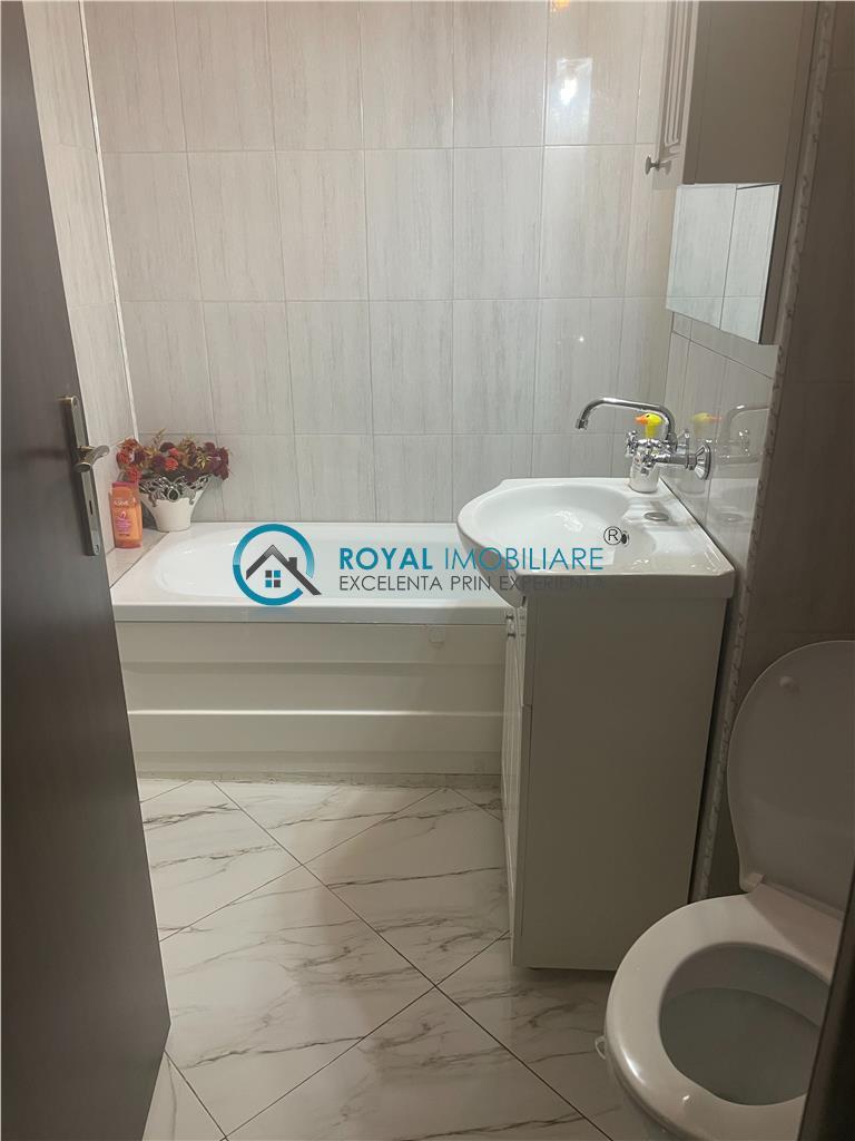 Royal Imobiliare   Inchiriere 2 camere zona Republicii