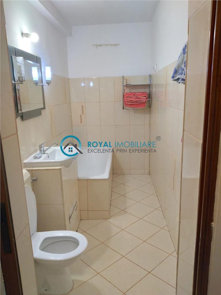 Royal Imobiliare   Inchiriere Garsoniera zona 9 Mai
