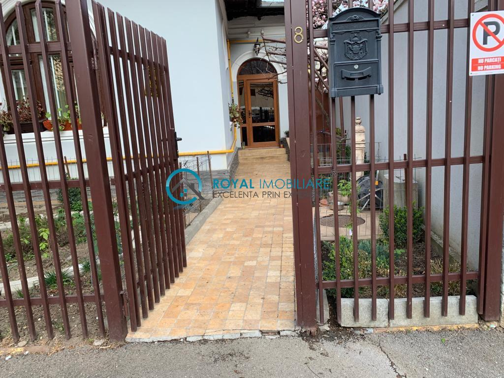 Royal Imobiliare   inchirieri birouri zona Ghe Doja