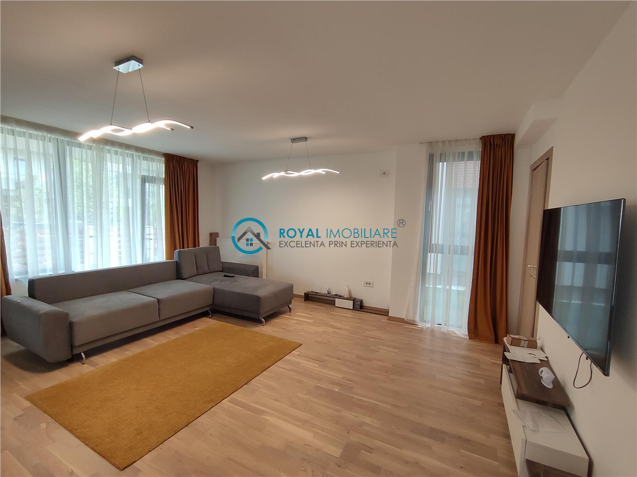 Royal Imobiliare   Inchiriere Vila zona Albert
