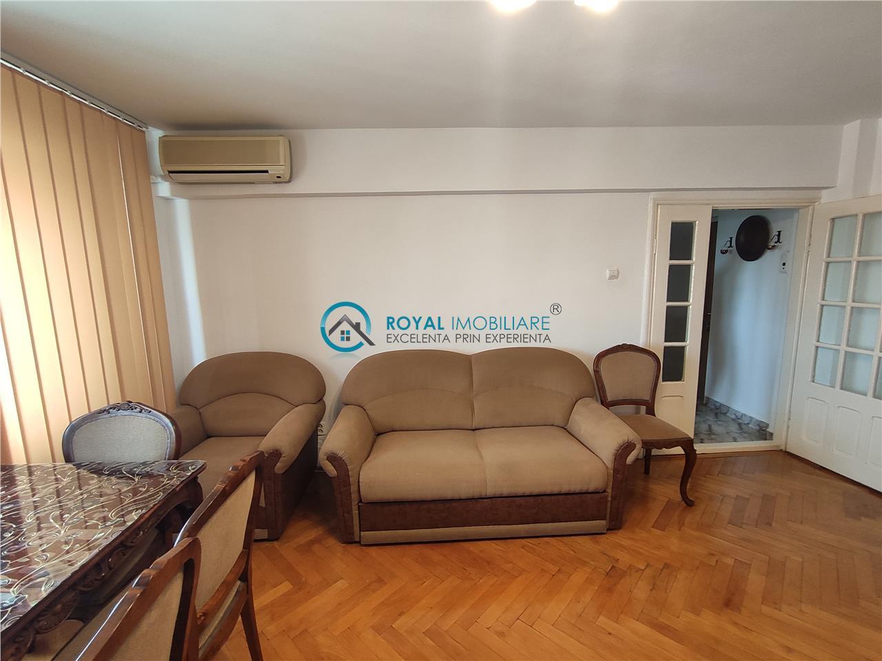 Royal Imobiliare Apartamente de inchiriat zona ultracentrala