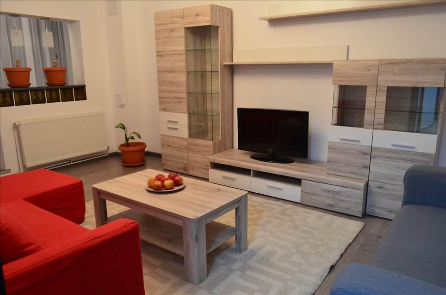 Royal Imobiliare - apartament 4 camere de inchiriat in Ploiesti, zona Cantacuzino