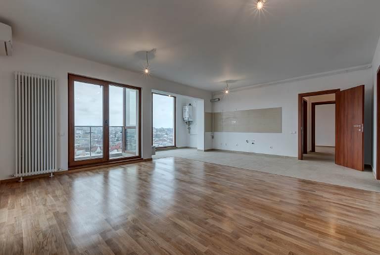 Royal Imobiliare - apartament 3 camere de vanzare in Ploiesti, zona Gheorghe Doja