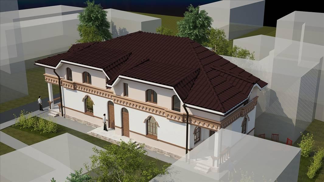 Royal Imobiliare - vanzari apartamente bloc 2019