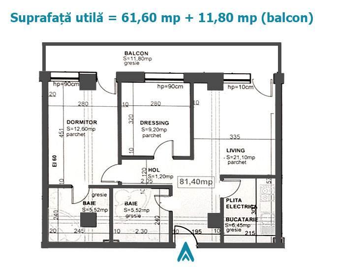Royal Imobiliare - vanzari apartamente, bloc nou 2019