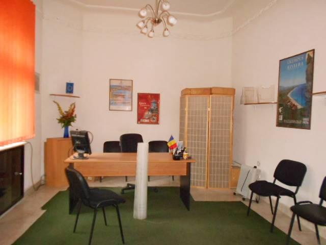Royal Imobiliare - Inchirieri birouri zona Eminescu